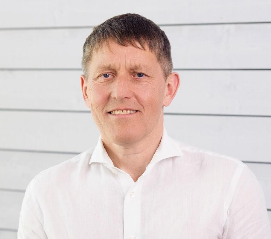 Hannes Tamjärv KODASEMA FUNDADOR