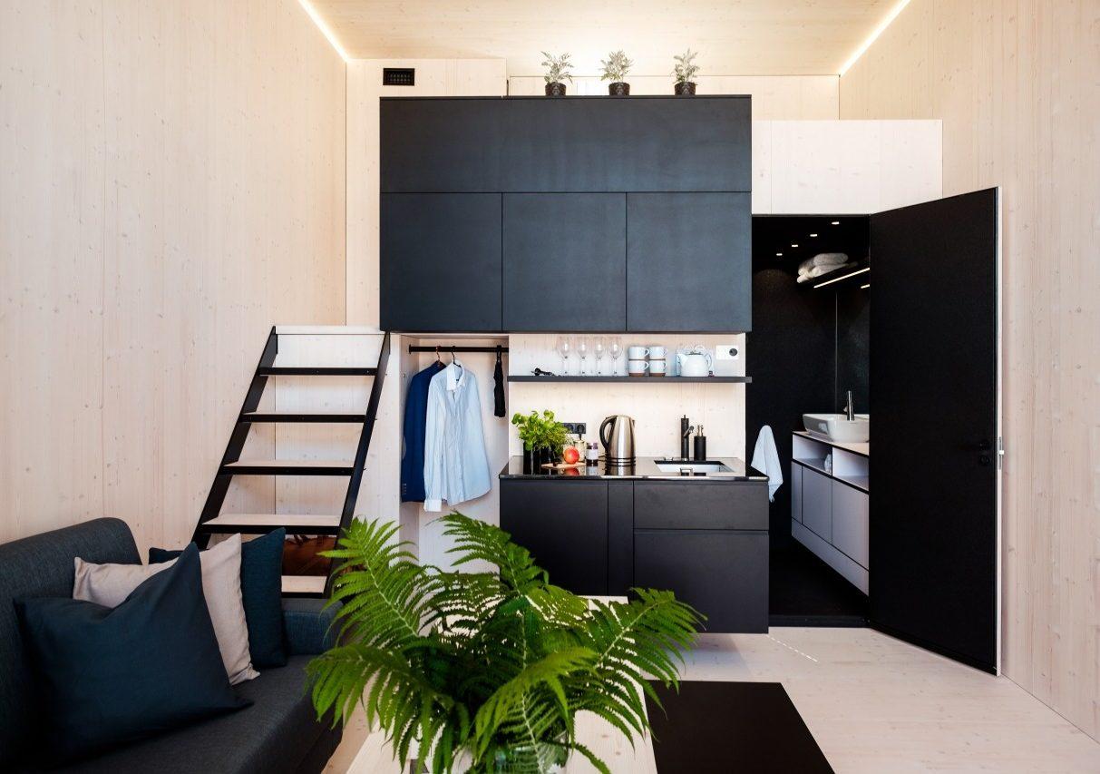 Koda Future Proof Movable House