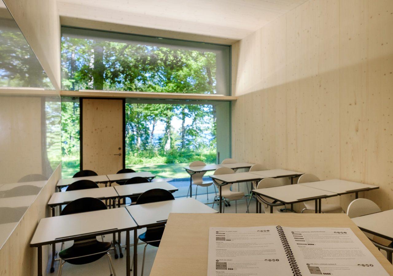 KODA school desks_photo Oliver Moosus