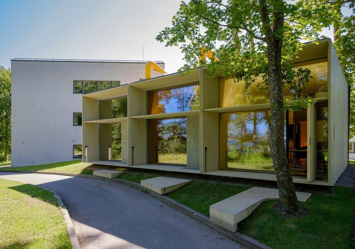 KODA | Future-proof movable house