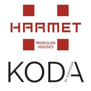 Harmet_KODA_logos